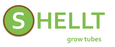 SHELLT®. GROW TUBES REINVENTED